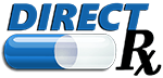 logo DIRECTRX medication dispensing