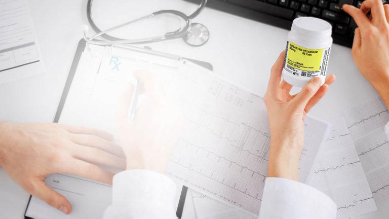 prepackaged medication providers